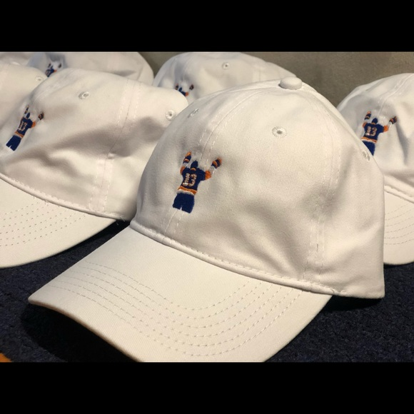 Mathew Barzal New York Islanders Custom Dad Hat